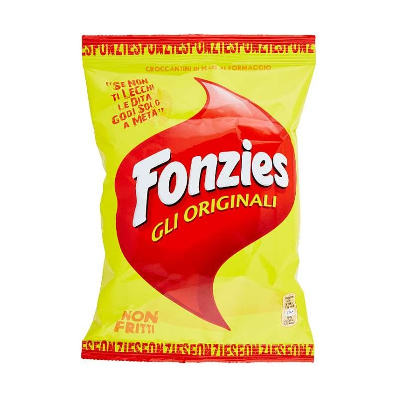 Fonzies 100g