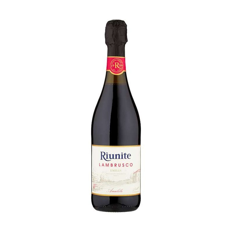 Riunite Lambrusco Emilia...