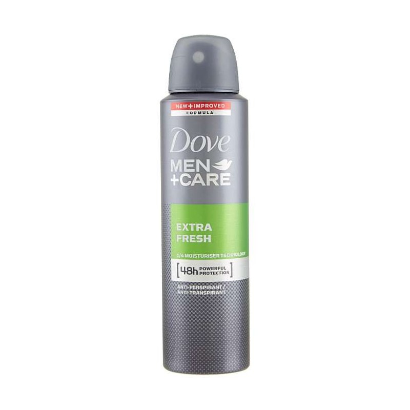 Dove Men+Care Deodorante...