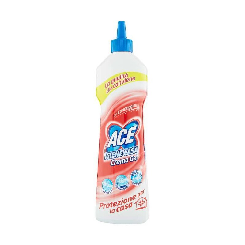 Ace Casa Crema Gel 500 ml